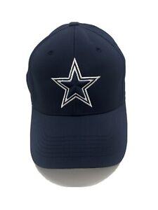 Dallas Cowboys Nfl Apparel Ball Cap One Aize Fits Most