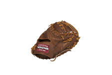"Brand New Nokona Walnut Baseball 33.5"" Closed Web Catcher's Mitt W-3350C/L"