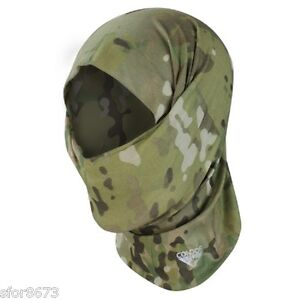 CONDOR MULTI WRAP BEANIE HEAD COVER SCRIM SCARF NECK FACE WARMER STRETCH