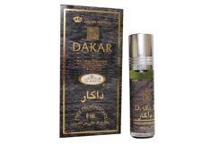 Dakar Perfume Oil - 6ml by Al Rehab