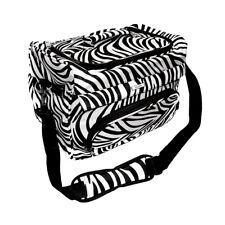 Hair Tools Haito zebra print Tool Case