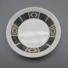 SET OF FOUR - Wedgwood Bone China ASIA - BLACK Fruit / Dessert Bowls
