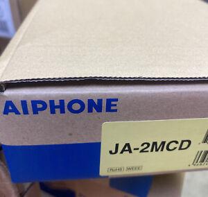 Aiphone  JA-2MCD Intercom master station BRAND NEW