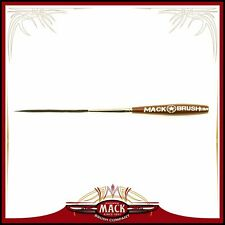 Andrew Mack Long Bob Pinstriping & Scrolling Brush Series Lb Sizes 000 Outliner