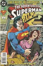 Adventures of Superman '94 514 NM L3