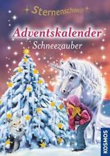 Sternenschweif,Adventskalender von Linda Chapman (2018, Gebundene Ausgabe)