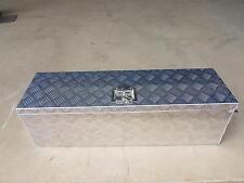 Aluminum Tool box 1000x300x300mm