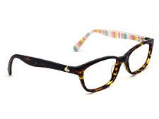 Kate Spade Women's Eyeglasses Brylie RNL Tortoise Full Rim Frame 50[]16 135