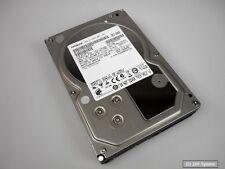 """2TB Hitachi HGST 3,5"""" Festpaltte SATAII 32MB, 0F10311, 0F10311JPK284A09C Refurb."""