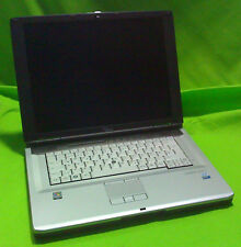 FSC Lifebook C1410 Core2Duo 1,66 GHz, 1024 MB  ohne HDD  - DVD W-Lan  Vista-COA