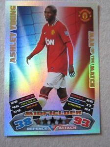 Match Attax 2011//2012 Ivan Perisic #062 Top-Transfer