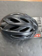 Bell Kinetic Bike Bicycle Helmet Adult 14+ Sports Safety Certified Titanium New!