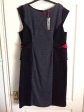 Per Una Polyester Midi Plus Size Dresses for Women