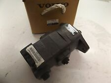 VOLVO EXCAVATOR VOE 14509168 EC460B HYDRAULIC GEAR PUMP OIL COOLING QUICKFIT
