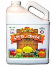 Urban Farm Fertilizers, 1 gallon Apples & Oranges-Fruit & Citrus fertilizer
