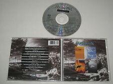 MARILLON/SEASONS END(EMI/CDP 7 92877 2)CD ALBUM