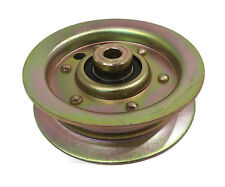 FLAT IDLER PULLEY fits Electrolux 8208A29 8208A39 8208B39 8228A49 CT2050A Mowers