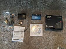 Panasonic Lumix DMC-FP3 14.1MP Digital Camera w/4x Zoom                     #817