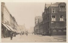 London Real Photo Postcard. Whitelands College, Kings Rd. Chelsea. Soldiers 1910