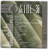 CD - SIDE 36