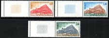 France 1977  Council of Europe  SG.C27/C29 (Mint MNH)
