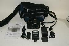 Panasonic Lumix dmc-g3 cámara réflex digital carcasa con 16,0 megapíxeles