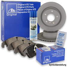 ATE Bremsbelagsatz Scheibenbremse 13.0460-7189.2 für VOLVO XC90 hinten 1 275 AWD