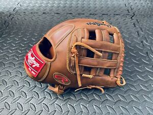 "Rawlings Heart of the Hide Gameday 57 PRO12-NA28 Norlan Arenado Glove 12"" NEW"