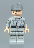 Lego Imperial Crewmember 75252 Printed Arms Star Wars Minifigure