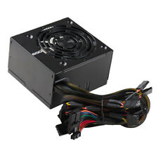 EVGA 600 W1, 80+ WHITE 600W, Power Supply, 1 Year Warranty