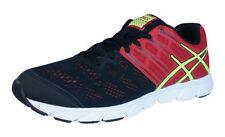 Zapatillas de deporte negros ASICS para hombre