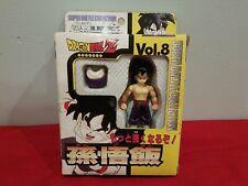 Dragon Ball Z Super Battle Collection Vol. 8 Gohan Taiwanese Bootleg KO