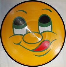 VINYL LP PICTURE Bizzl - Sommer Hits 85 Various,FOC  NEAR MINT
