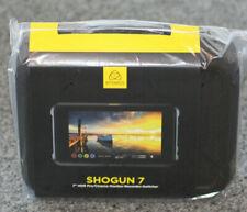 Atomos Shogun 7   vom Videofachhändler