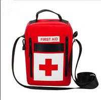 Jeu Left 4 Dead L4D First Aid Messenger Bag Sac à bandoulière bandoulière