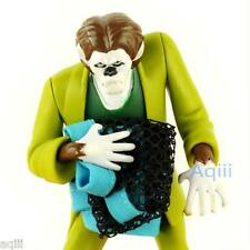 Scooby-Doo Classic Action Figure Scooby Doo Color WolfMan Monster With Accessory