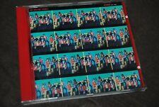 "THE ROLLING STONES ""Rewind"" CD / CBS - 450 199 2 / 1989"