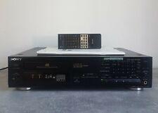 Sony CDP 997 CD Player