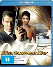 Die Another Day (Blu-ray, 2012, 2-Disc Set)