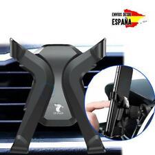 Soporte de móvil ajustable smartphone para coche uso universal para salpicadero