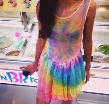 UNIF - Rainbow Dress