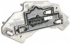 Blower Motor Resistor -INTERMOTOR RU564- BLOWER & FAN MOTORS