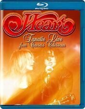 BLU-RAY HEART FANATIC LIVE FROM CAESARS COLOSSEUM