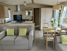 *Pay Monthly* Static Caravan For Sale in North Wales. Towyn, Conwy.