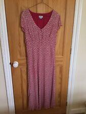 MONSOON Dress Sz 16