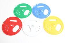20 X Colmena Nuc Entrada Discos, Orientación 5 Colours To Stop Drift