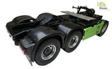 Vehículos de modelismo de radiocontrol escala 1:14 para Vehículos industriales y camiones