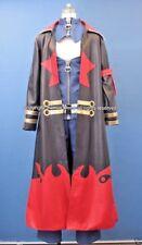 Tengen Toppa Gurren Lagann Simon Cosplay Costume Size M