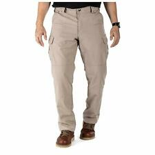 5.11 Tactical Mens Pants Beige Size 42X32 Stryke Operator Stretch Cargo $80 #029
