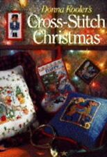 Donna Koolers Cross-Stitch Christmas